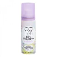 [BPOM] COLAB Dry Shampoo Unicorn 50ml (Shampo Kering) Travel Size