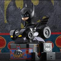 HOT TOYS HT COSRIDER CSRD001 BATMAN