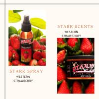 STARK Parfum Mobil /Pewangi Mobil /Pengharum Mobil Western Strawberry