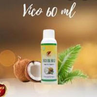 BestSeller Minyak VCO 100ml Virgin Coconut Oil SR12