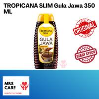 TROPICANA SLIM Gula Jawa Bebas Gula Rendah Kalori 350 ML