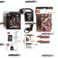 Ecu Racing Aracer SpeedTek RC Mini 5 + Koil Vespa Sprint 3V & IGET