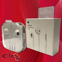 EarPods Headset iPhone 5 5s 5se 6 6s 6+ 6s+ copy ORIGINAL