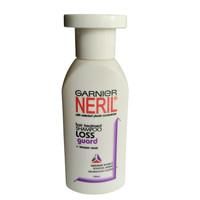 GARNIER NERIL hair treatment SHAMPOO Loss Guard 100ml-sampo rontok