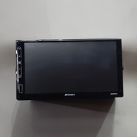 head unit double din 7 deckless sansui sa-5201i sa5201i sa 5201i