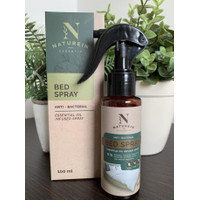 Naturein Bed Spray / Naturein 100 ML /Anti Bakteri / naturein asli