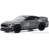 Greenlight 1:64 Diecast Model Car - 2016 Ford Mustang Shelby GT350