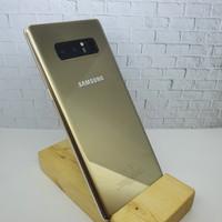 Samsung Galaxy Note 8 Gold Sein RAM 6.64GB