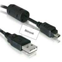 Kabel Micro usb data kamera Sony