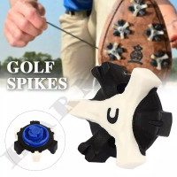 Paku Duri Anti Slip Sepatu Golf 5 Pcs - Shoe Spike Cleat