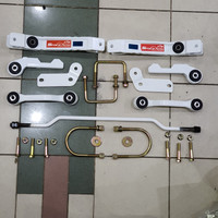 SPACE ARM STABILIZER SWAYBAR JS1 TOYOTA FORTUNER LAMA