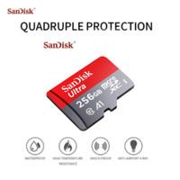 kartu Sandisk micro sd 256 GB original full murni memory card garansi