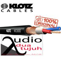 Kable microphone KLOTZ MC 5000 Made in Germany Last Stock mc5000
