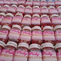 pinky pelangsing 46 kapsul - pinky booster