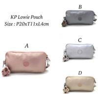 Termurah! Kipling pouch Lowie Import