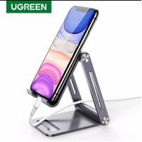 Ugreen Stand Holder Alumunium Alloy - Ugreen Stand Hp Portable