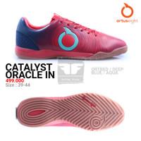 ORTUSEIGHT CATALYST ORACLE IN ORIGINAL TERMURAH Sepatu Olahraga Futsal
