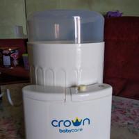 Bottle Sterilizer Crown