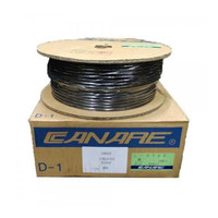 Canare L-2T2S L2T2S 100M 100 Meter Roll Kabel Mic Balanced Audio Cable