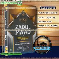 Zadul Maad 1 - Zadul Ma'ad Jilid 1 - Darul Haq - Karmedia