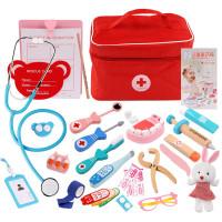TweedyToys - Mainan Dokter Gigi / Mainan Dokter Anak / Tas Dokter Anak