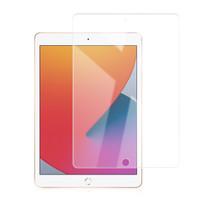 Tempered Glass iPad 8 10.2 2020 - Mocolo Original Premium Glass