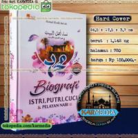 Biografi Istri Putri Cucu & Pelayan Nabi - Insan Kamil - Karmedia