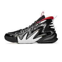 Sepatu Basket ANTA Shock The Game STG Crazy Tide Marvel Venom ORIGINAL