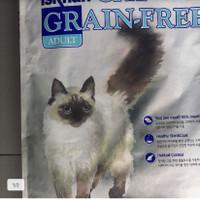 Iskhan Grain free adult 6,5 kg