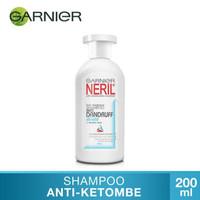 GARNIER Neril Shampoo Anti Dandruff 200ml exp 06/2023