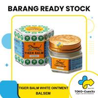 tiger balm white ointment balsem