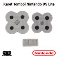Karet Tombol Nintendo DS Lite NDS Lite NDSL NDSLite