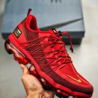 Sepatu Nike Air Vapormax Run Utility Red - Premium Import