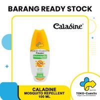 Caladine Mosquito Repellent Losion Penolak Nyamuk 100 ml