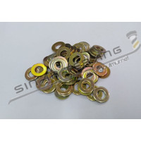 Ring Plat besi 8mm - Washer Plat 8 x 18 mm 100pcs