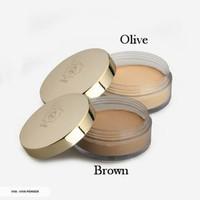 Viva Shimmering Loose Powder Olive 10 gr