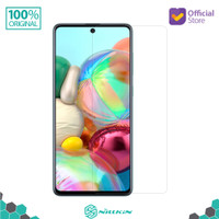 Tempered Glass Samsung Galaxy A71 / Note 10 Lite / M51 Nillkin H