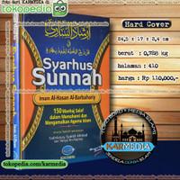 [Hard Cover] Syarhus Sunnah - Media Tarbiyah - Karmedia