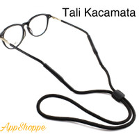 Tali Kacamata Spectacles Sports Strap Adjustable Washable FIRM GRIP