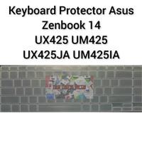 Keyboard Protector Asus ZenBook 14 UX425 UM425 UM425 UX425JA UM425IA