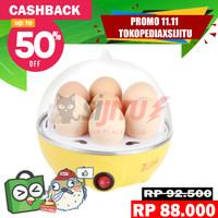 Electric Egg Cooker Boiler Alat Rebus Telur - N4ZDQ