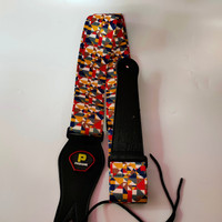 strap gitar akustik/elektrik/klasik original