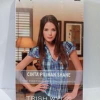 Novel Harlequin cinta pilihan Shane Trish wylie Segel