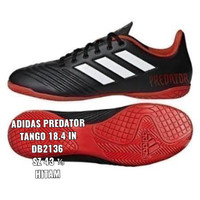 Sepatu Adidas Futsal Predator Tango Original