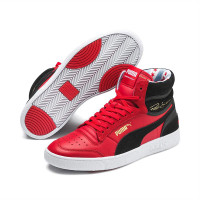 Sepatu Basket PUMA Ralph Sampson Mid Chicago High Risk ORIGINAL BNIB