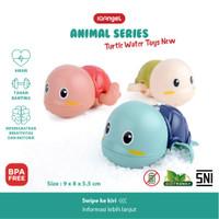 IQANGEL Turtle Water Toys New / Mainan Air Kura-kura
