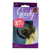 Goody simple styles 03481 bun spiral