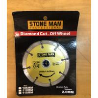 "Diamond wheel 4"" stoneman"
