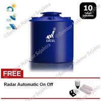Tangki Air / Tandon / Toren Air Excel 22500 Liter - AL 22500