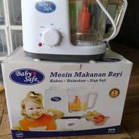 food maker baby safe Preloved